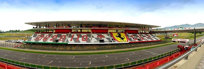 Mugello MotoGP 13.07.-15.07.2012