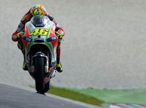 Valentino Rossi © Ducati
