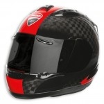 Ducati Arai RX GP Carbon Motorradhelm