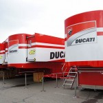 Ducati Werksteam © Motorsport-Total.com