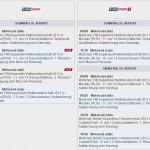 Eurosport Sendezeiten SBK-WM Moskau 2012