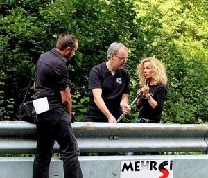 © MEHRSi - durch Unterfahrschutz sicherer gemacht.