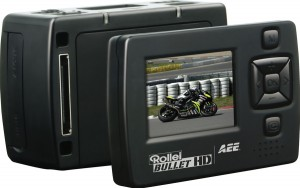 Rollei Bullet HD 5S Motorbike
