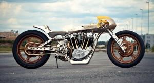 Thunderbike Painttles