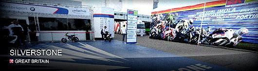 © www.worldsbk.com - Superbike-WM 2012 Silverstone