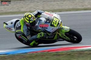 Andrea Iannone © Speed Master