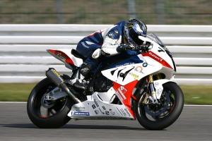 © IDM Superbike Meister 2012 - Erwan Nigon aus Frankreich