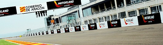 MotoGP Gran Premio Iveco de Aragon