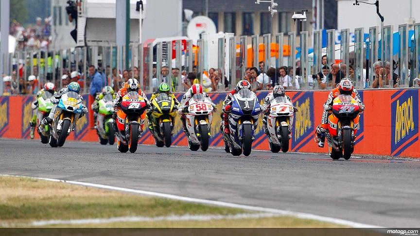 MotoGP Misano - © www.MotoGP.com