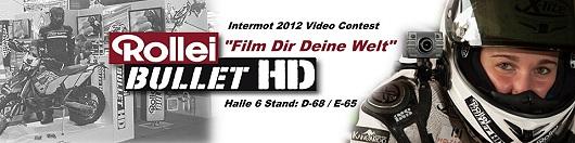 Intermot Rollei Video Contest