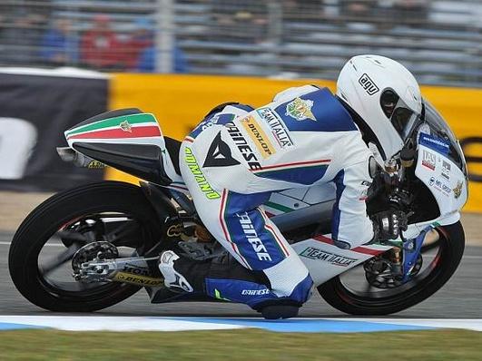 Romano Fenati - © RACE-PRESS.com