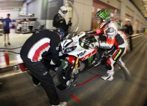 Monster Yamaha Austria Racing Team