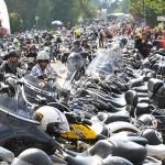 European Bike Week Faak