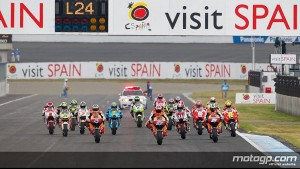 © MotoGP.com Motegi (Japan)