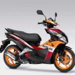 Honda Roller NSC50R - Honda Neuheiten Intermot