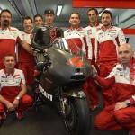 Ducati MotoGP-Team - © Ducati
