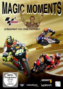 Magic Moments der MotoGP