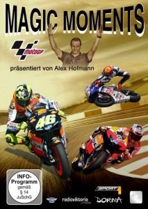 Magic Moments der MotoGP