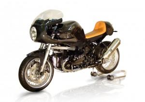 Metisse R1200 CR Classic Racer