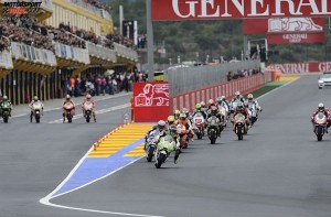 Moto  GP © Bridgestone