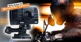 Bullet 5S 1080p Motorbike Edition