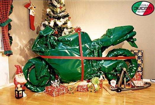 Frohe Weihnachten Motorrad.Frohe Weihnachten 2012 Gaskrank Magazin