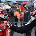 Colin Edwards, Casey Stoner