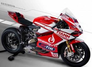 Ducati 1199 Panigale R - © Alstare