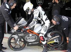 Alex Rins © Motorsport-Total.com