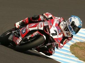 Carlos Checa - © Ducati