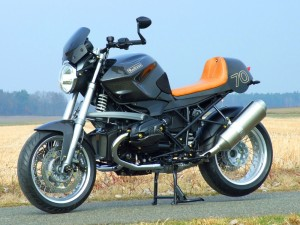 Metisse BMW R1200 CR-T