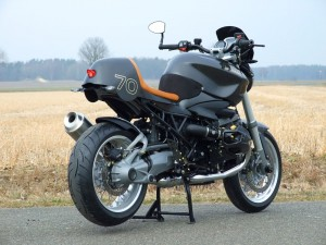 Metisse BMW R1200 CR-T