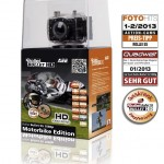 Rollei Actioncam Motorbike Edition