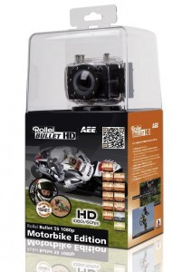 Rollei Actioncam 5S Motorbike Edition