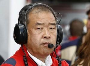 Shuhei Nakamoto - © Honda