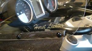 © Metisse - Horst Lichter Metisse BMW R1200 CR Classic Racer