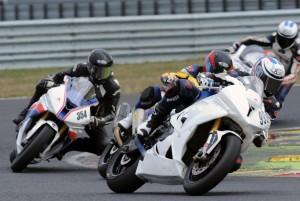 © racepixx.de  X-lite BMW S 1000 RR Cup