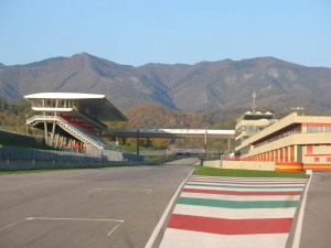 © www.mugellocircuit.it - Mugello Circuit