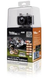 Rollei Actioncam 5S Motorbike Edition