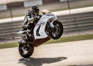 Nina Prinz Qatar International Road Racing Championship