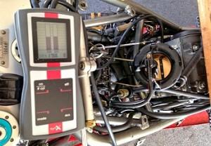 © RK-Racing - SYNX Synchrontester der Test (anklicken)
