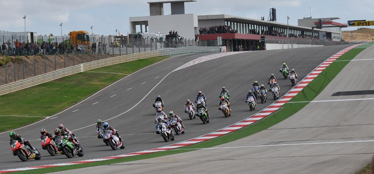 © www.worldsbk.com – Superbike-WM Portimao