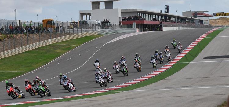 © www.worldsbk.com – Superbike-WM Portimao