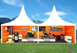 Rollei BMW Motorrad Days