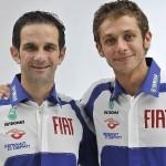 Valentino Rossi, Davide Brivio