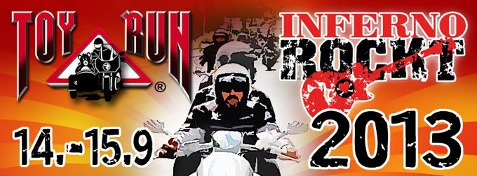 Toy Run 2013