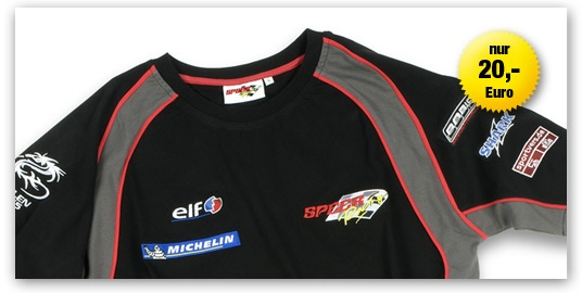 Speer Racing T-Shirt