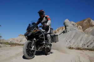 © BMW R 1200 GS Adventure