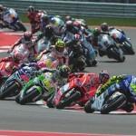 MotoGP, Starterfeld, Feld, Grid