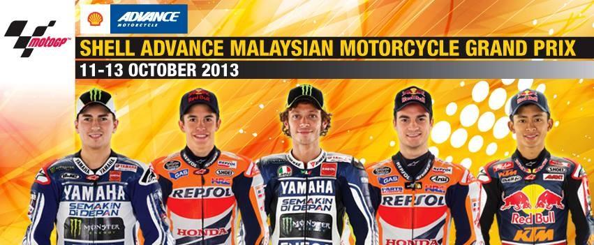 © www.sepangcircuit.com - MotoGP in Sepang